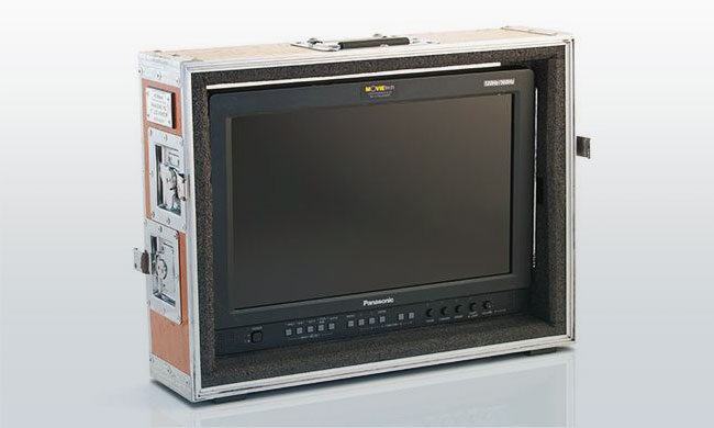 Panasonic-17-Widescreen-LCD
