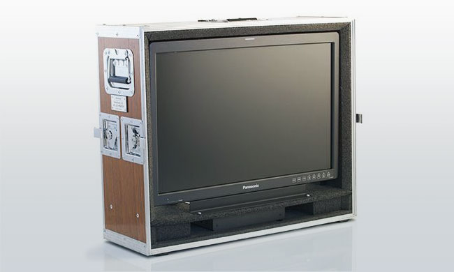 "Panasonic-25""-Colour-Critical"