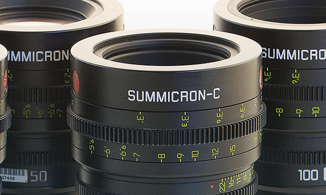 Leica-Summicron-C-detail